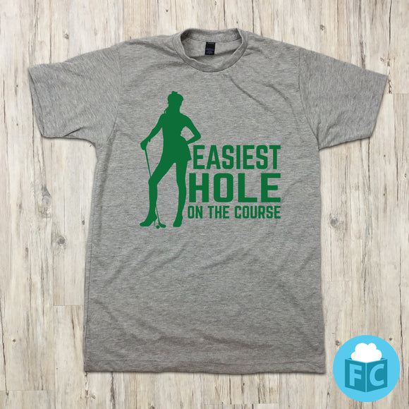 Easiest Hole