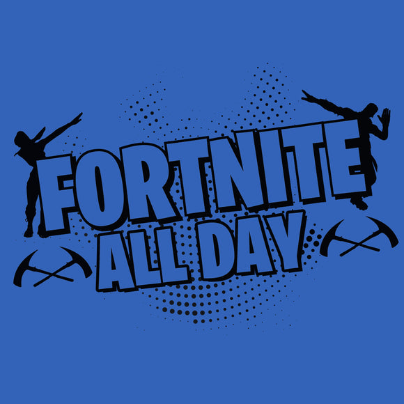 Fortnite All Day