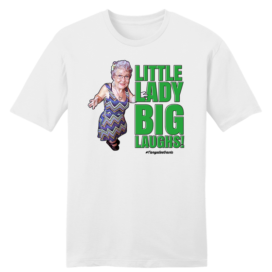 Tanyalee Davis - Little Lady Big Laughs