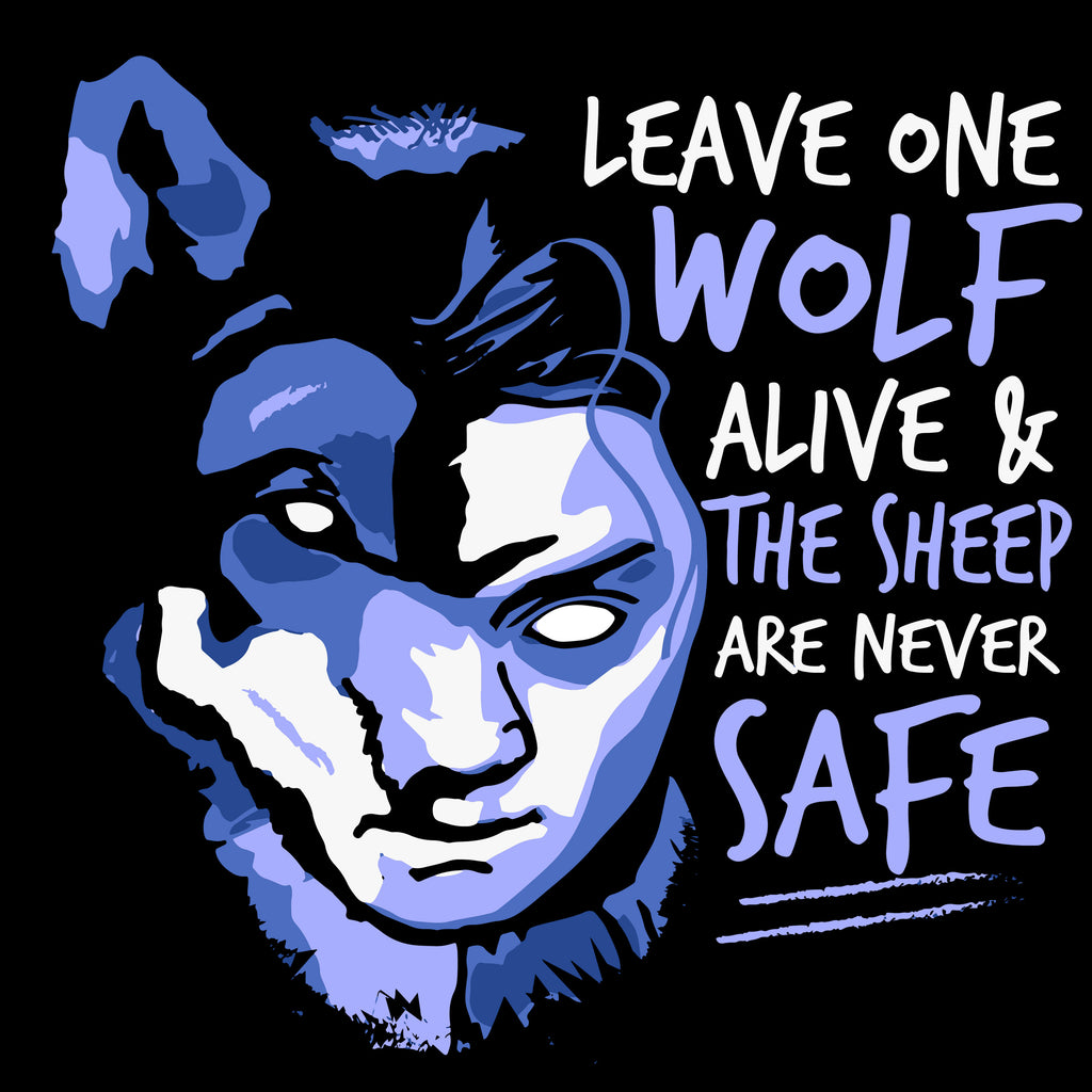 Leave One Wolf Alive