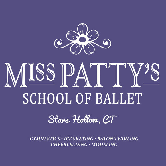 Miss Patty's School of Ballet
