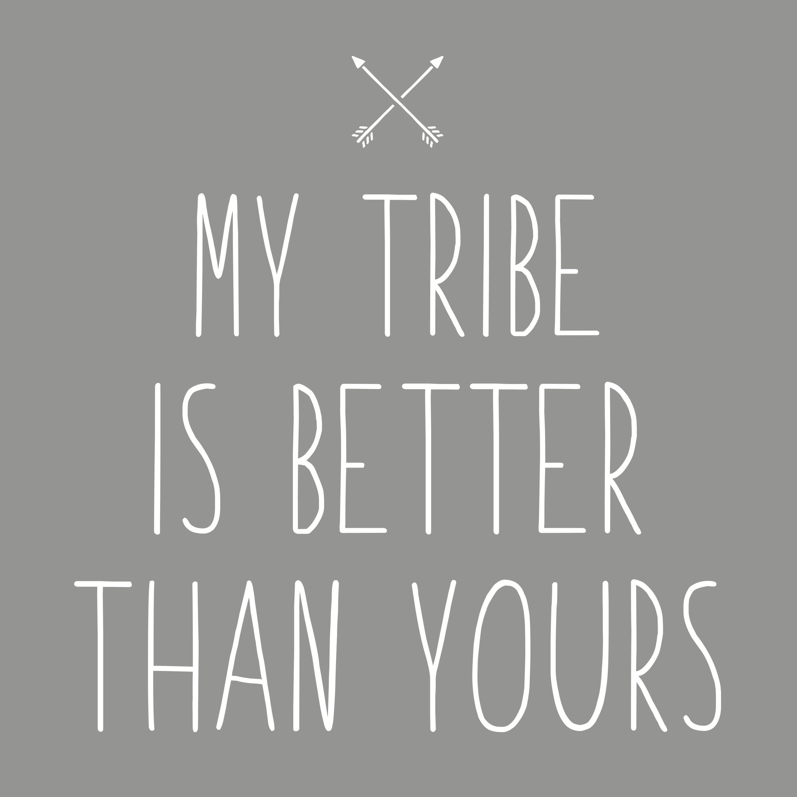Image result for my tribe