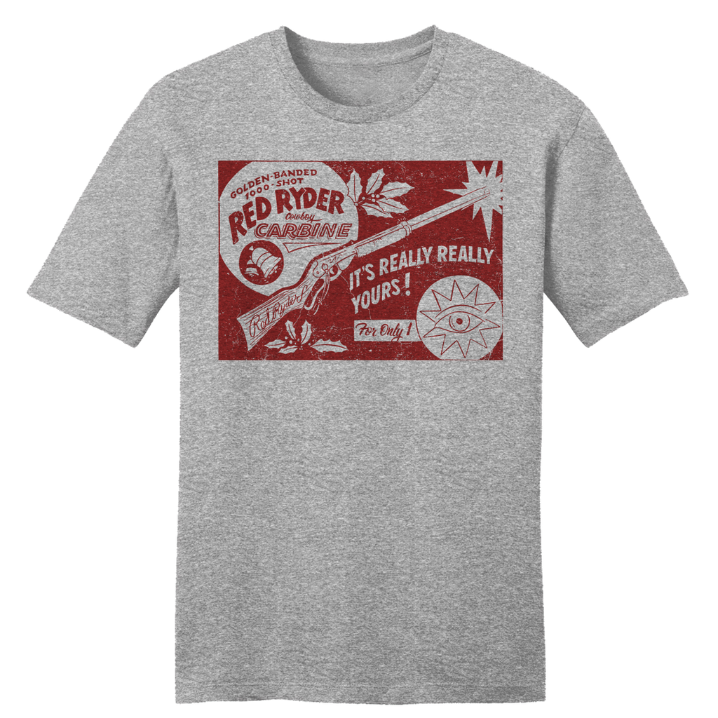 Red Ryder T-shirt