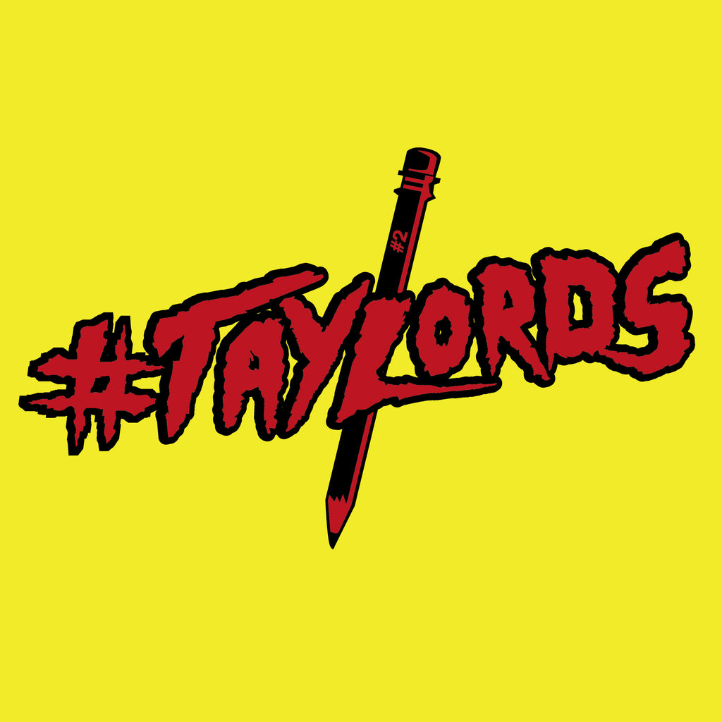 #Taylords TaylordMania