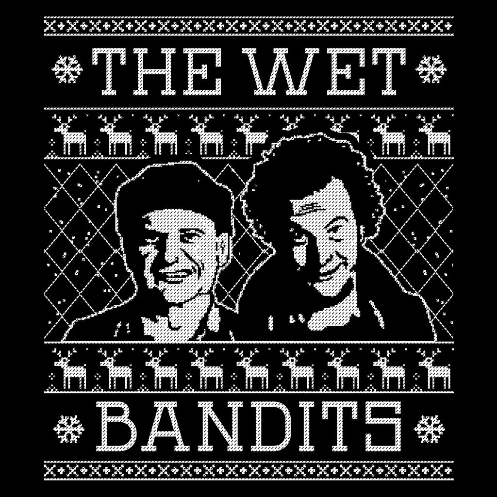 The Wet Bandits
