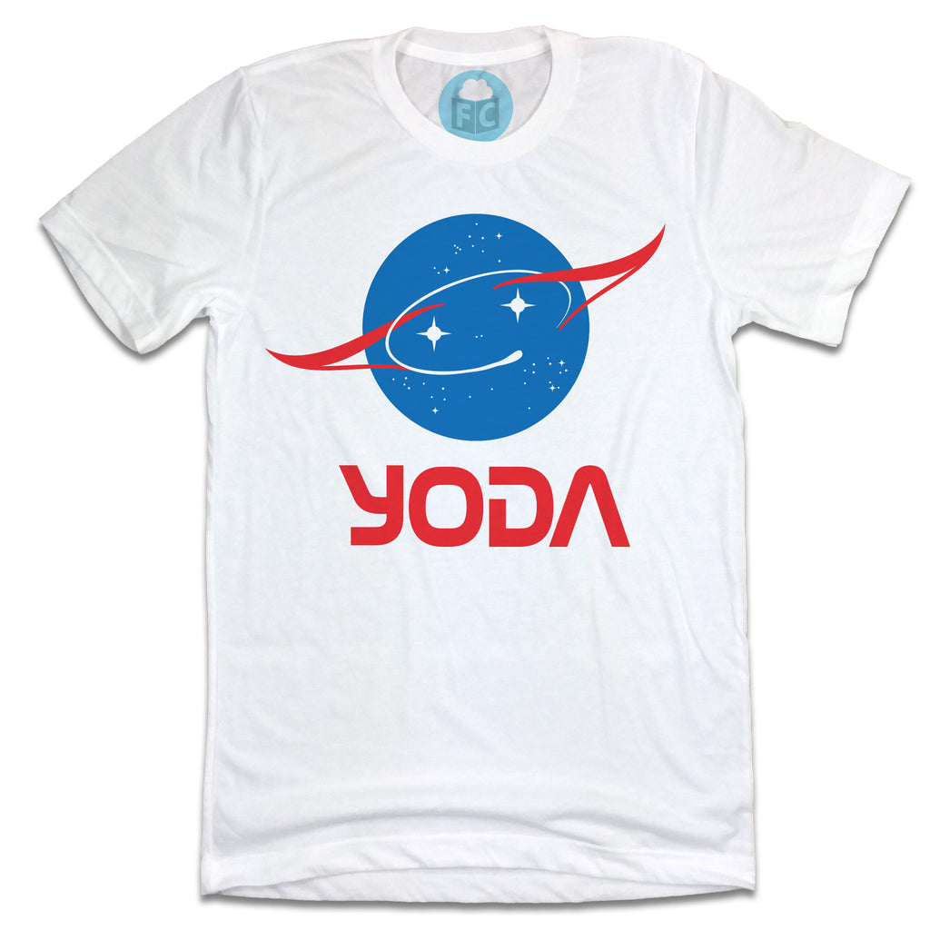 Y.O.D.A. Space Force