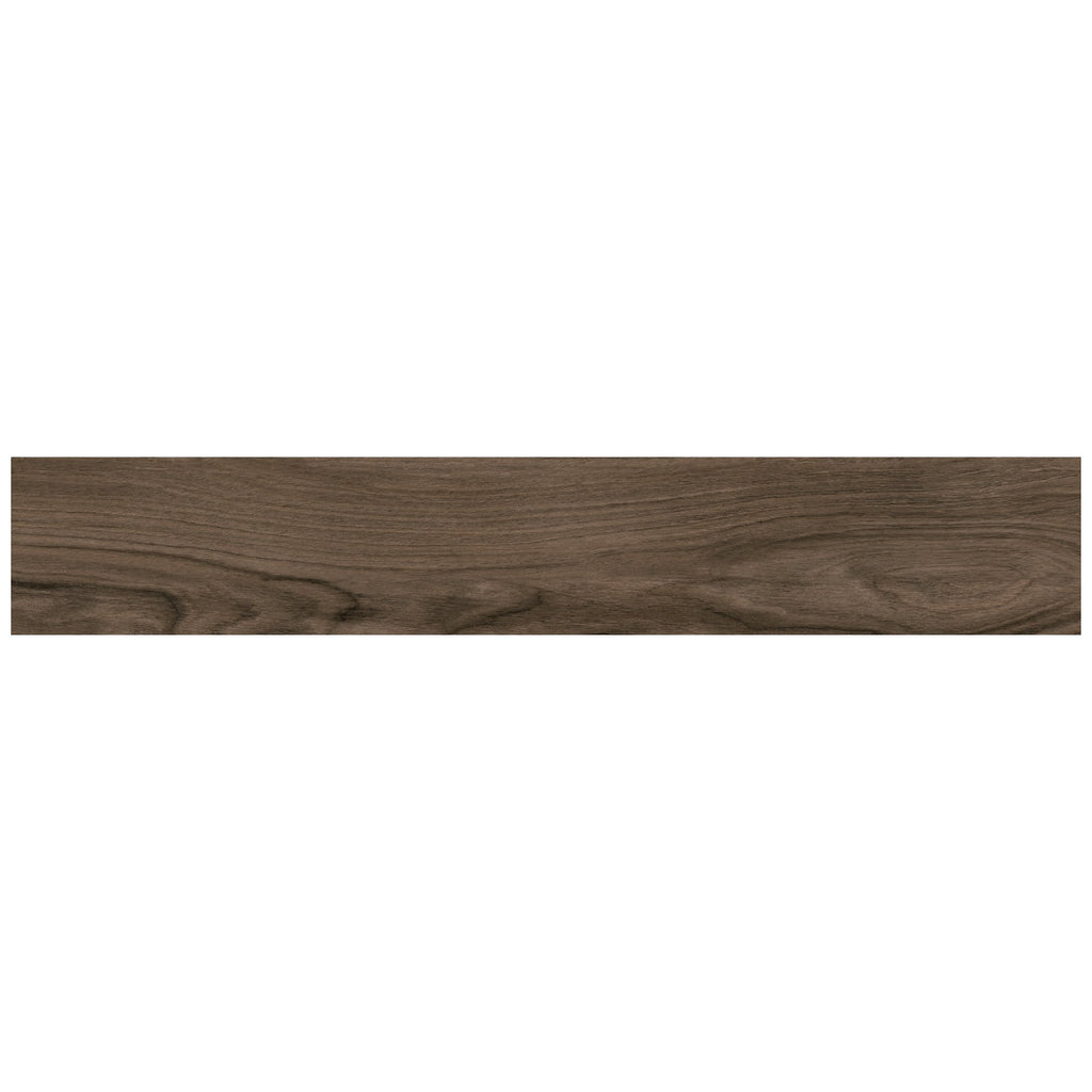 "Bolzano-Coffee 8""x48"" porcelain tile Matt Finish"