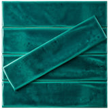 TULE-MSC Manhattan Hand Craft Green Glossy 3
