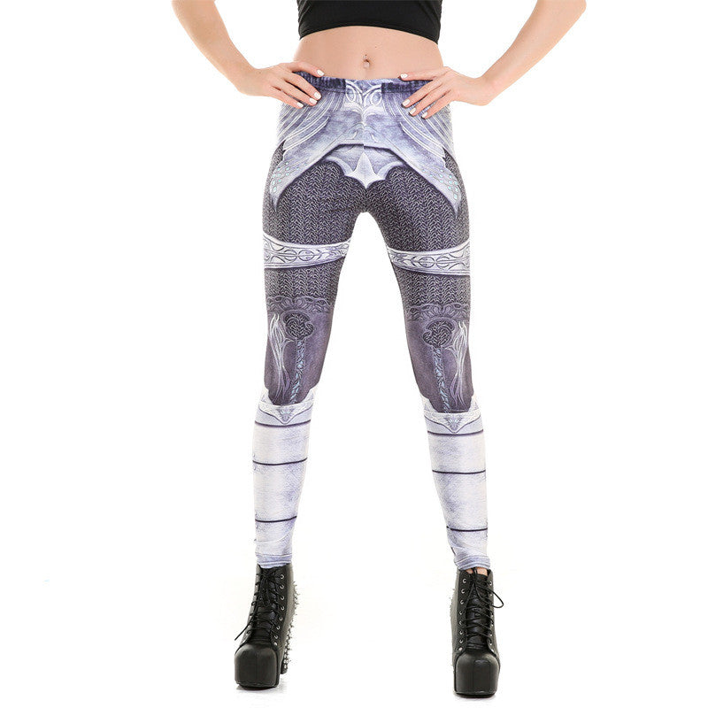 Machine Precision - Leggings - Legs11 Leggings