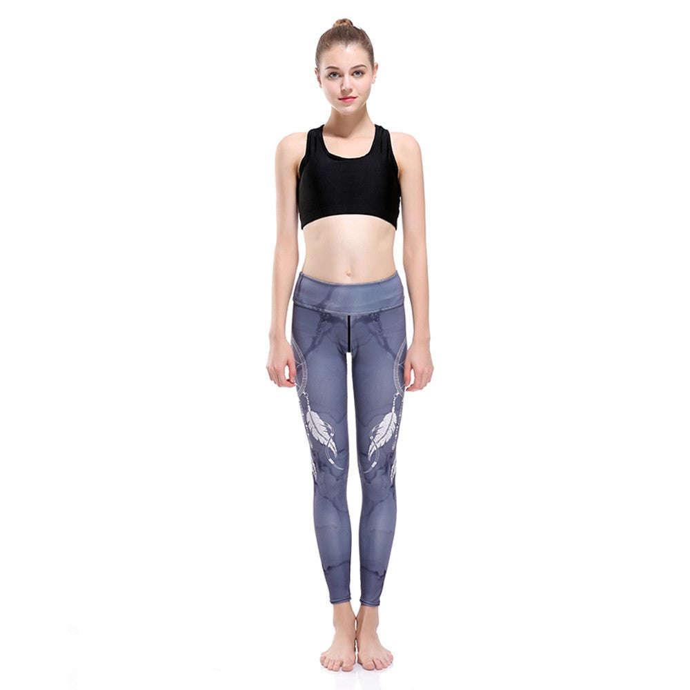Dream Catcher Leggings - Legs11 Leggings