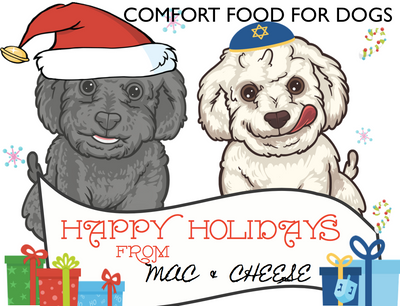Comfort Food For Dogs