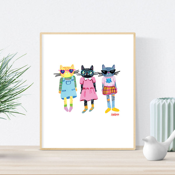 905f0c65610 For Cat Lovers – Oh My Cat Shop