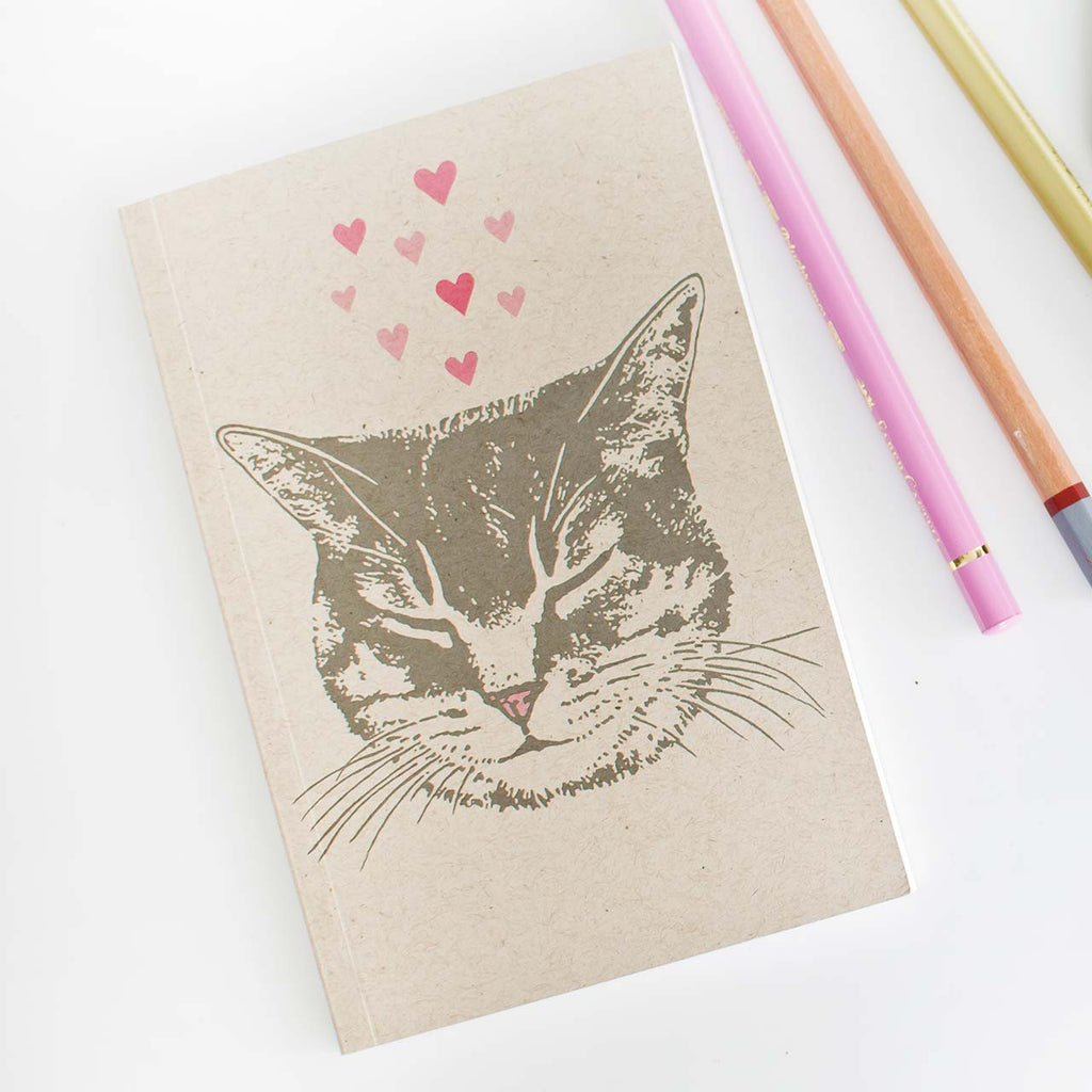cat journal