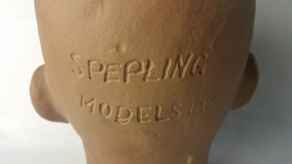 Spepling Models Ltd Mannequin Head