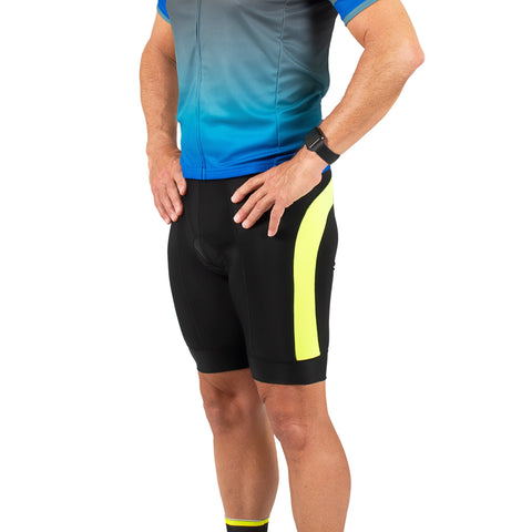 M's Hammerhead Gel Short