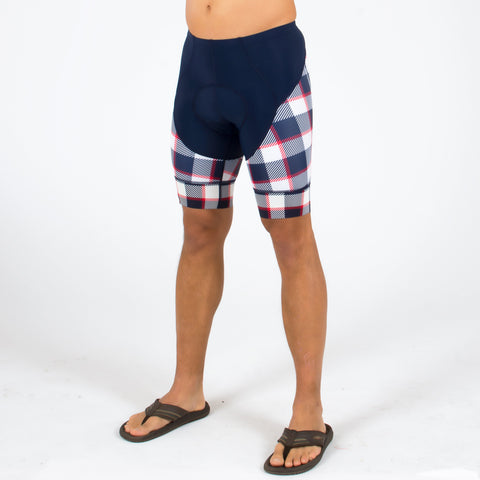 Men's Tartanic Force Short
