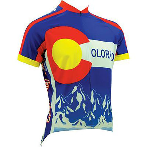 Men's Colorado Jersey