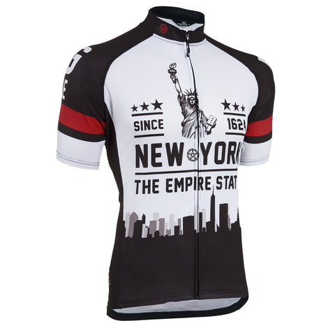 Men's New York Big Apple Jersey
