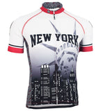 Men's NYC Liberty Jersey