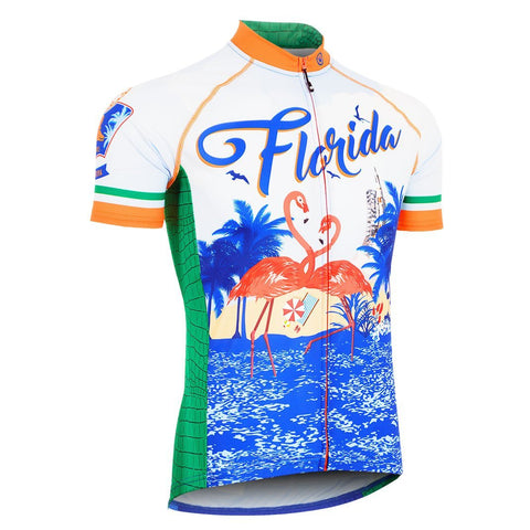 Men's Florida Retro Jersey