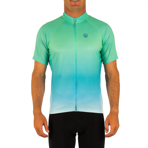 M's WaveLength Short Sleeve Jersey