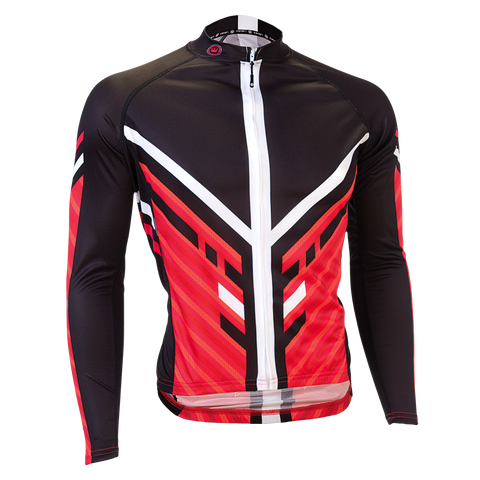 M's Signal Long Sleeve Jersey