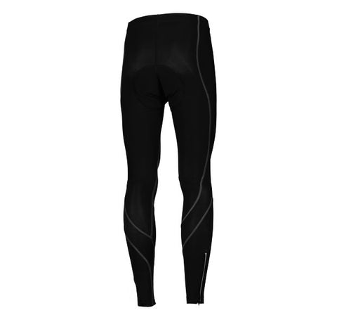 CONTOURED CYCLING TIGHT