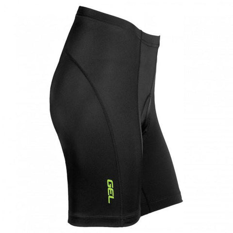 Women's Pro Gel Short