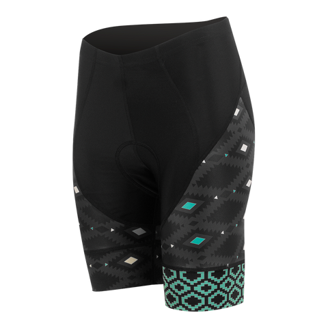 Pendleton Women's Force Short Black/White