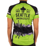 W's Seattle Skyline Jersey