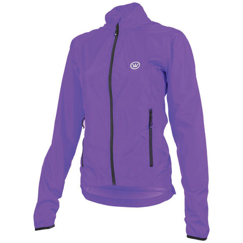 BREEZER SHELL IMPERIAL PURPLE
