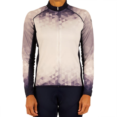 W's Prism Dream Long Sleeve Jersey