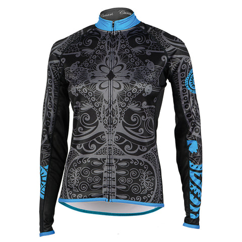Women's Carine Long Sleeve Jersey