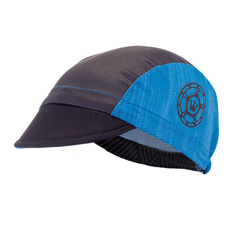 RETRO UPF CYCLING CAP