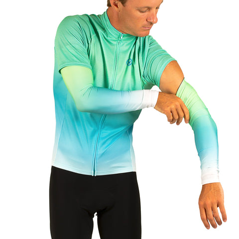 M's WaveLength UPF Arm Protection