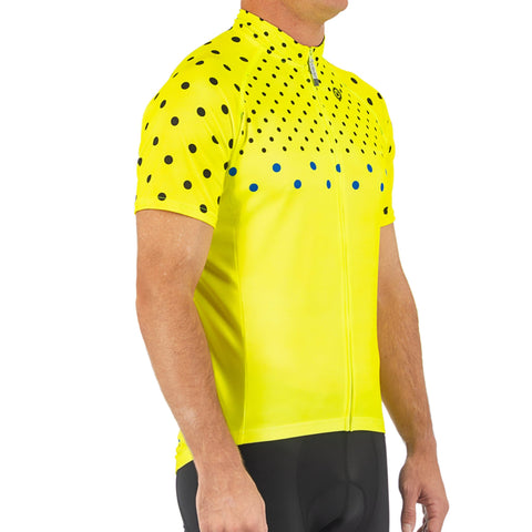 M's Spotted Aero Jersey