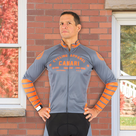 Campari Century Long Sleeve Jersey