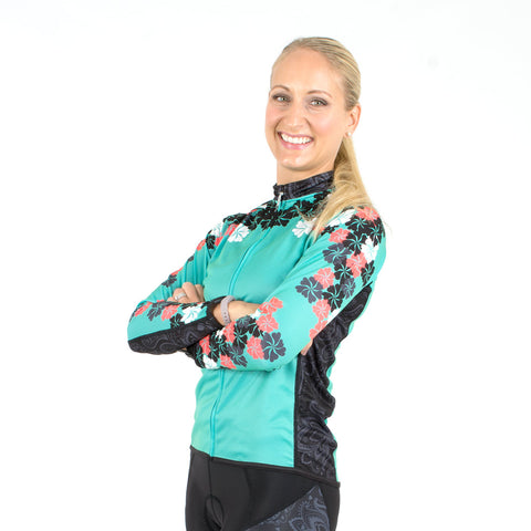 Women's Gale Dream Long Sleeve Jersey