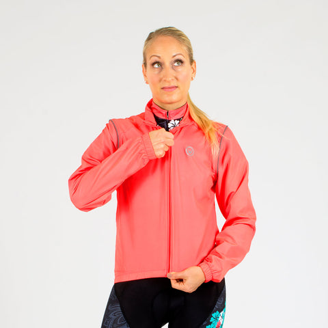 Women's Windshell Jacket