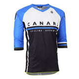 ENDURO 3/4 LENGTH SLEEVE JERSEY