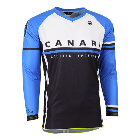ENDURO LONG SLEEVE JERSEY