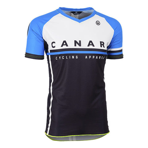 ENDURO SHORT SLEEVE JERSEY