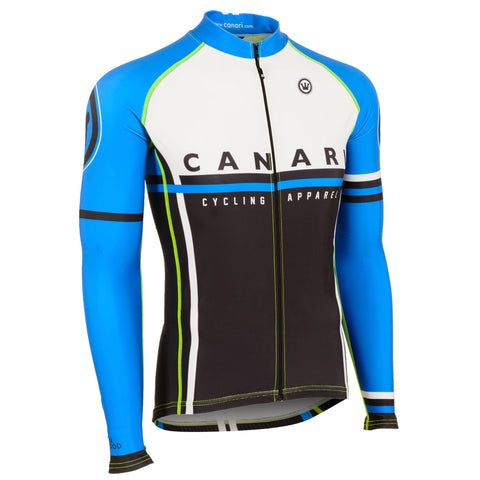 CLASSIC WINTER LONG SLEEVE JERSEY