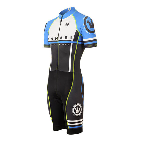 SHORT SLEEVE XRT SKINSUIT