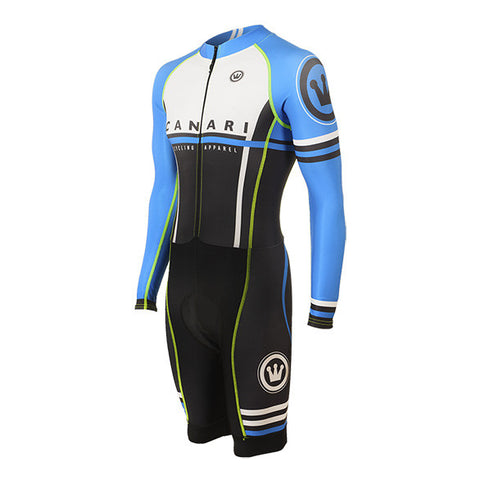 LONG SLEEVE XRT SKINSUIT