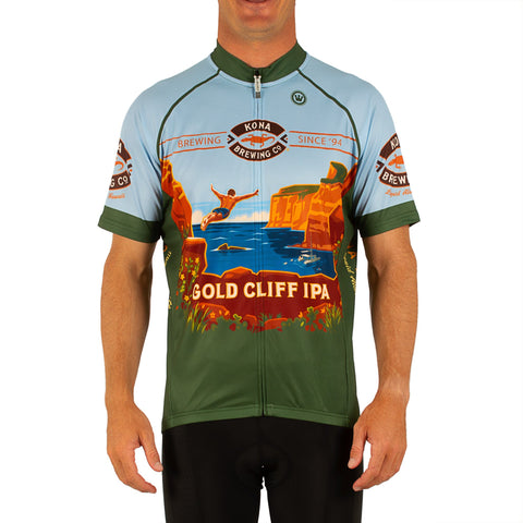 M's KBC Gold Cliff IPA Jersey
