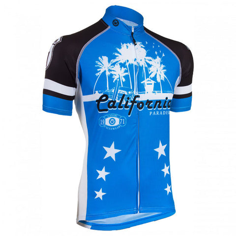 Men's California Paradise Jersey