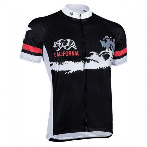Women's CA Bear Jersey