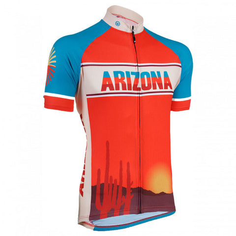Men's Arizona Retro Jersey