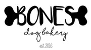 BONES Dog Bakery